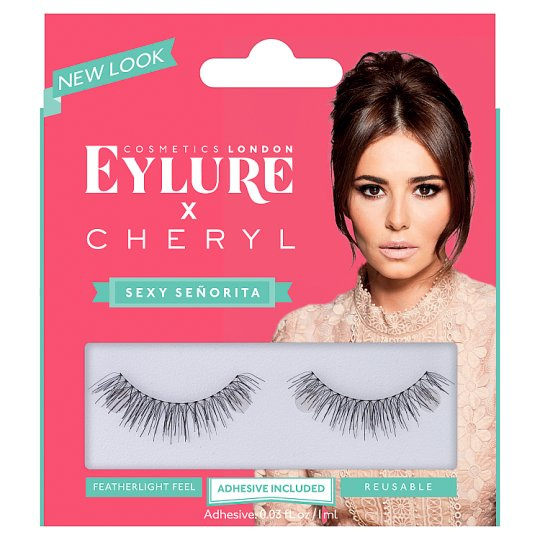 Eylure Cheryl By Eylure Sexy Senorita