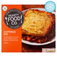 Hearty Food Co Family Cottage Pie 1400G