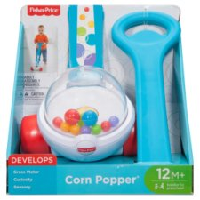 Fisher Price Corn Popper