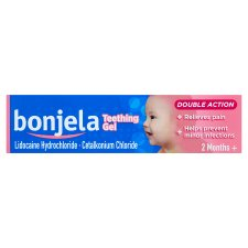 image 1 of Bonjela Teething Gel 15G