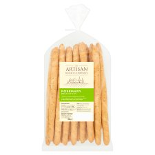 The Artisan Bread Company Rosemary Breadsticks 150G