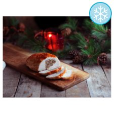 Tesco Stuffed And Basted Frozen Turkey Breast Joint 780G