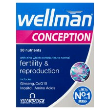 Wellman Conception 30S