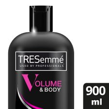 Tresemme 24 Hour Body Shampoo 900Ml