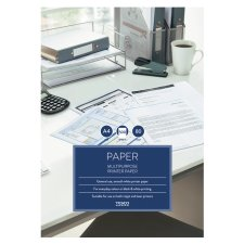 Tesco Multipurpose Paper 80Gsm 500 Sheets