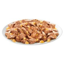 image 2 of Whiskas Casserole Poultry In Jelly 12 X 85G