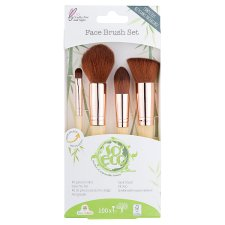 So Eco Face Kit Makeup Brush