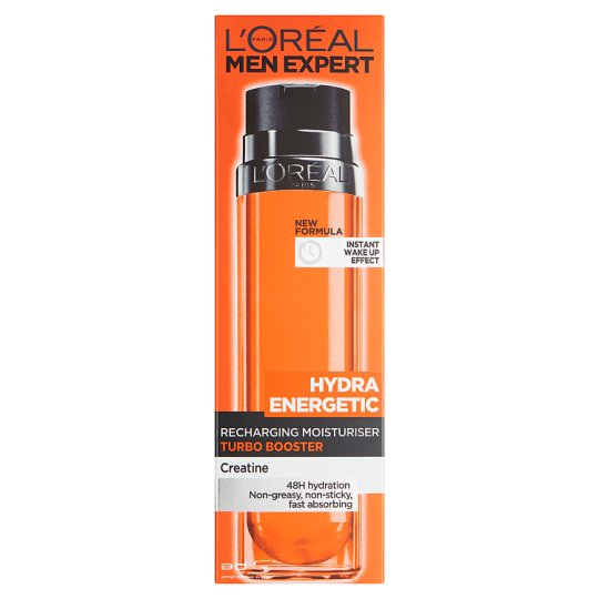 Loreal Men 50Ml Hydrating Energetic Turbo Booster