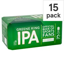 Greene King Ipa 15 X 440Ml