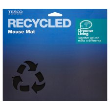 Tesco Recyled Mouse Mat