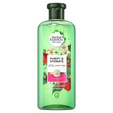 image 1 of Herbal Essences Bio Renew Strawberry And Mint Shampoo 400Ml