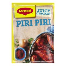 Maggi So Juicy Smoky Piri Piri Chicken 27G