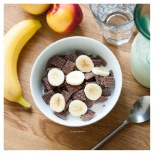image 2 of Nestle Shreddies Coco Cereal 500G