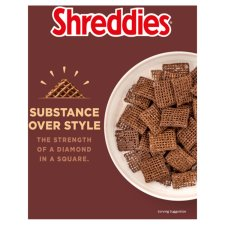 image 4 of Nestle Shreddies Coco Cereal 500G