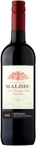 Tesco French Malbec 2017, France