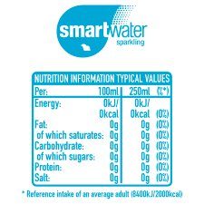 image 3 of Glaceau Sparkling Smartwater 600Ml