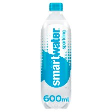 Glaceau Sparkling Smartwater 600Ml