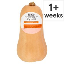 Tesco Butternut Squash Each