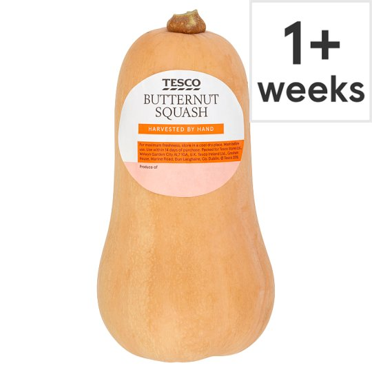 image 1 of Tesco Butternut Squash Each