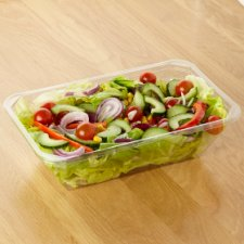 image 2 of Tesco Party Salad 500G