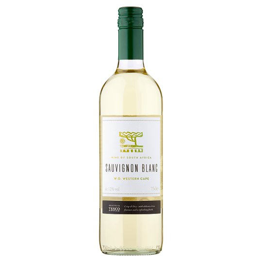 Tesco South African Sauvignon Blanc 75Cl