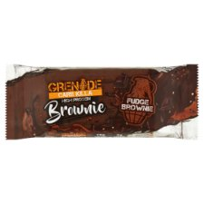 Grenade Carb Killa Brownie Fudgebrownie 60G