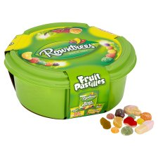 image 1 of Rowntrees Tub 750G