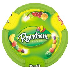 image 2 of Rowntrees Tub 750G