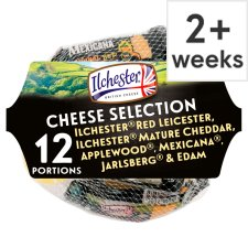 Ilchester Mini Cheese Selection 230 G