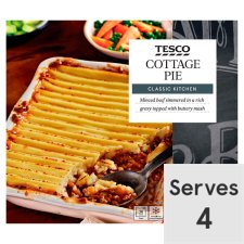 Tesco Cottage Pie 1.5Kg