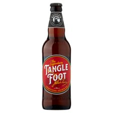Badger Tanglefoot 500Ml