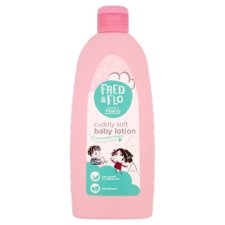 Fred And Flo Baby Lotion 500Ml