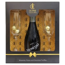 Prosecco And Flute Gift Set