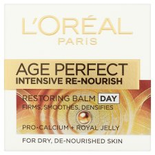 L'oreal Paris Age Perfect Intensive Re-Nourish Day Balm 50Ml