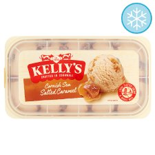 image 1 of Kelly's Salted Caramel 950Ml