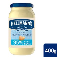 Hellmann's Light Mayonnaise 400G
