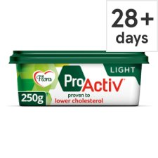 Flora Pro Activ Light Spread 250G