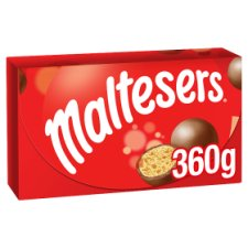 Maltesers Chocolate Gift Box 360G