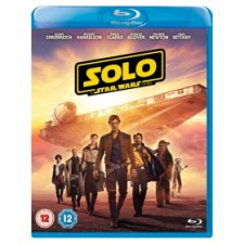 Solo: A Star Wars Story Bd