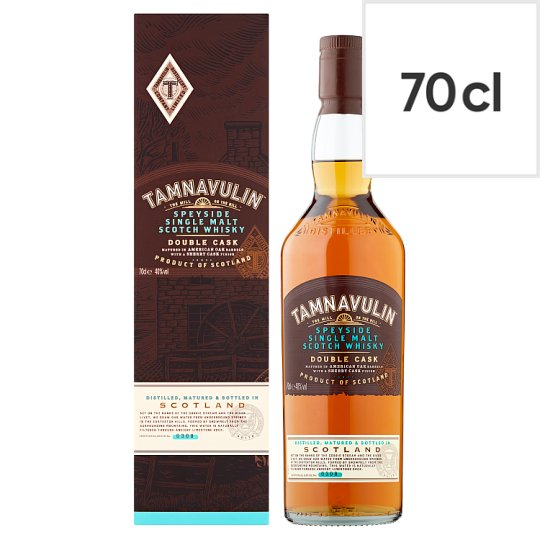 Tamnavulin 70Cl
