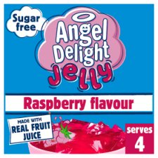 Angel Delight Jelly Raspberry 11.5G