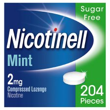 image 1 of Nicotinell 2Mg Nicotine Mint Lozenges 204S