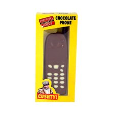 Only Fools And Horses Chocolate Phone