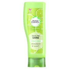 image 1 of Herbal Essences Dazzling Shine Lime Conditioner 400Ml