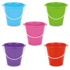 Yello Medium Round Bucket