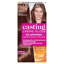 L'oreal Casting Creme Gloss 680 Choco Moccaccino