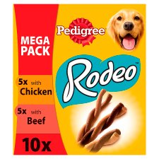 Pedigree Rodeo Mega Bulk Pack