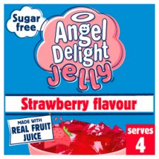 Angel Delight Jelly Strawberry 11.5G