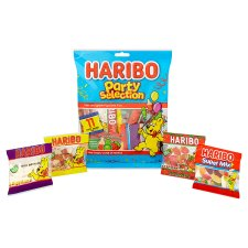 Haribo Party Selection 176G