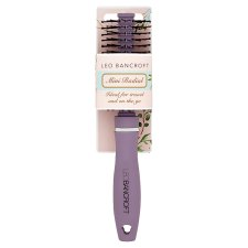 Leo Bancroft Essential Collection Radial Brush